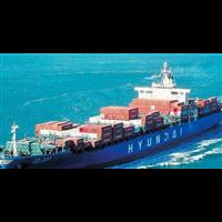 美森快船FBA海运到美国亚马逊仓库就找保时运通国际物流
