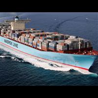 深圳fba头程海运发货到美国亚马逊FBA仓库就找保时运通