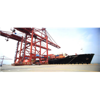 保时运通主营亚马逊头程中美海运物流