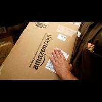 亚马逊fba标签如何打印找保时运通解决