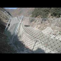 边坡防护网生产商-边坡防护网厂家电话