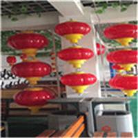 厂家直销LED中国结景观路灯平安广告型LED.