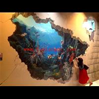 金门县贵建筑绘画/金门县酒店墙绘/手绘公司