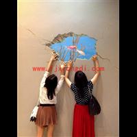 鲤城彩绘价格/鲤城墙体彩绘/专业绘画公司