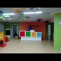 童乐学苑早教中心除甲醛