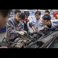 汽车修理、保养