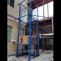 导轨式液压升降货梯(室外液压货梯)-2