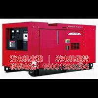 临漳县大小型发电机出租,专业发电机