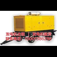 高阳县发电机出租,应急发电机租赁