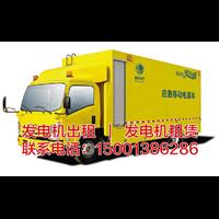 望都县 大型发电机出租、静音发电机租赁