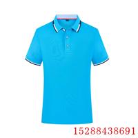 昆明男士T恤曲靖宣传文化衫玉溪团体纪念服