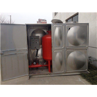 茂名消防水箱