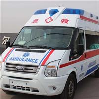 温岭市救护车出租