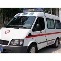 上海救护车出租电话