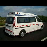 长春救护车出租