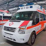 长春救护车