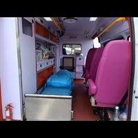 云浮120出租 安运医疗转运中心24小时服务