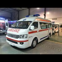 云浮救护车出租18617346120