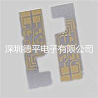陶瓷金属化薄膜电路