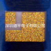 氧化铝侧面金属化薄膜电路