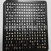 德平供应高频RG0201贴片式毫米波电阻