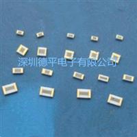 供应0402薄膜贴片电阻,高频DC-26GH毫米波电阻