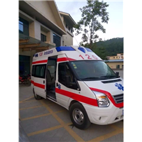 汕头救护车