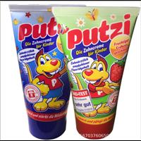 代加工消字号食品级儿童牙膏oem生产厂家一手货源