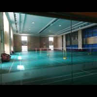 抚顺市国翼羽毛球俱乐部 球场