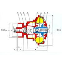 天津YOXVNZ型偶合器价格|天津YOXVAZ型偶合器订购