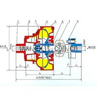 北京YOXVSA型偶合器订购 北京YOXVSA型偶合器价格