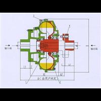 天津调速型液力耦合器价格 天津调速型液力耦合器订购