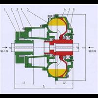 北京限矩型液力耦合器供应商 北京限矩型液力耦合器供应商