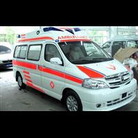 广州救护车