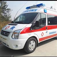 广州救护车出租电话