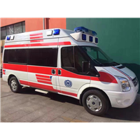 广州长途救护车价格