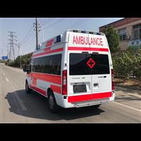 广州救护车活动医疗保障