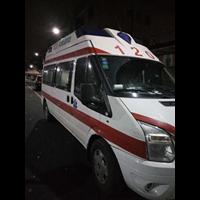 广州救护车怎么租赁