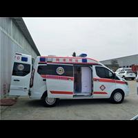 广州救护车长途护送