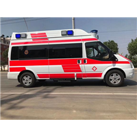广州救护车跨省护送