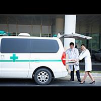 15536527222太原医院救护车出租