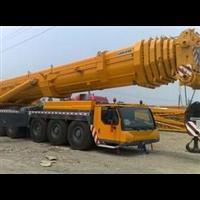 西宁8到650吨吊车出租
