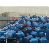 佛山顺德专业回收二手油桶