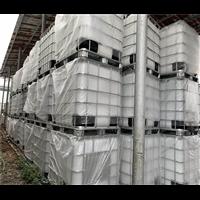 佛山二手吨桶回收清洗销售
