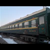 湖北二手铁路客车车厢#湖北二手铁路客车车厢出售