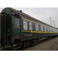 出售二手铁路客车车厢~低价出售二手铁路客车车厢