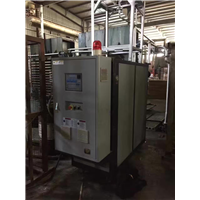 液压机模温机