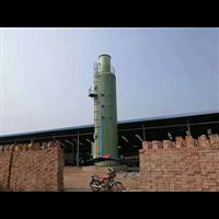 玻璃钢脱硫塔首选河北三阳盛业厂家