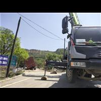 清水县吊车租赁