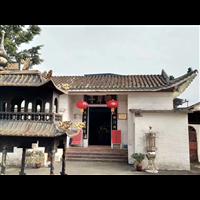 广东肇庆彼岸寺